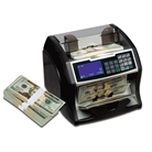 RBC4500 Electric Bill Counter with Value Counting and Counte...