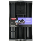 Rubbermaid Hanging Drawer Organizer (11916ROS)