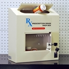 RX-164 Prescription Drop Box