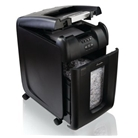 Stack-and-ShredÖ 300M Hands Free Shredder, Micro-Cut, 300 Sh...