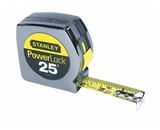 Stanley 33-425 Powerlock 25-Foot by 1-Inch Measuring Tape - ...