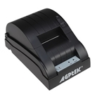 Thermal printer model: POS-5870 with power supply black