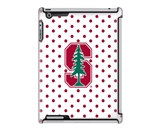 Uncommon LLC Stanford University Polka Dots Deflector Hard C...