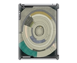 Uncommon LLC Marco Cibola Loop Deflector Hard Case for iPad ...