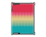 Uncommon LLC Rising Water Sunset Deflector Hard Case for iPa...