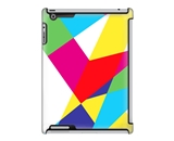 Uncommon LLC Deflector Hard Case for iPad 2/3/4, Tenagram (C...
