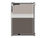 Uncommon LLC Deflector Hard Case for iPad 2/3/4, Block Knit ...