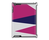 Uncommon LLC Deflector Hard Case for iPad 2/3/4 - Block Zig ...