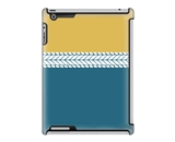 Uncommon LLC Deflector Hard Case for iPad 2/3/4 - Block Knit...