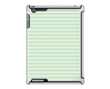 Uncommon LLC Mellow Stripes Mini Deflector Hard Case for iPa...