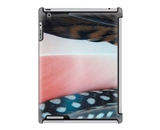 Uncommon LLC Deflector Hard Case for iPad 2/3/4 - Feathers (...