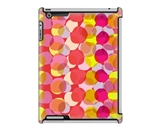 Uncommon LLC Deflector Hard Case for iPad 2/3/4, Translucent...