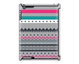 Uncommon LLC Deflector Hard Case for iPad 2/3/4, Fair Isle G...