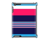 Uncommon LLC Deflector Hard Case for iPad 2/3/4, Navy Blue P...
