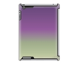 Uncommon LLC Deflector Hard Case for iPad 2/3/4, Gradient Pu...