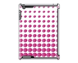 Uncommon LLC Pink Moons Deflector Hard Case for iPad 2/3/4 (...