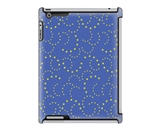 Uncommon LLC Crescent Stars Deflector Hard Case for iPad 2/3...