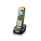 Uniden DWX337 DECT 6.0 Cordless Waterproof/Rugged Accessory ...