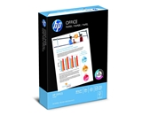 HP Office Ultra White, 8 1/2 x 11 Inches, 20 , 92 Bright, 1 ...