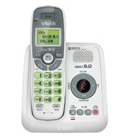 VTech Cordless Answering System with Caller ID/Call Waiting ...