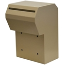 WSR-162 Protex Through-The-Door Letter Drop Box