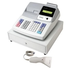 Sharp XE-A505 RF Cash Register